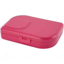 Lunch Box ajaa! Pink