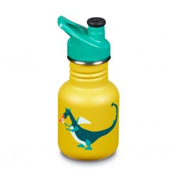 Drinking Bottle Dragon Snack