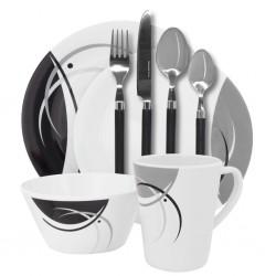 Tableware Set Napoli