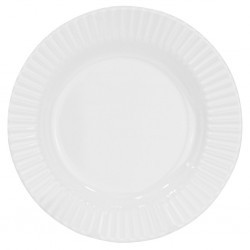 Plates Royal Edelweiss