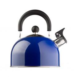 Whistling Kettle Trend Color Dark Blue