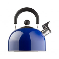 Whistling Kettle Trend Color Dark Blue