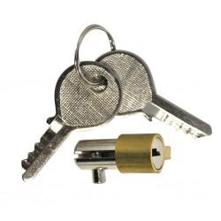 AL-KO Key Lock AK 13; 15; 21 + AKS 2000