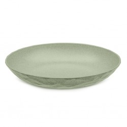 Soup Plate CLUB – Organic Green