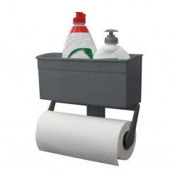 Kitchen Roll Holder with Suction Cups