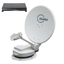 Satellite System CAP 750 GPS