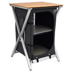 Kitchen Cabinet Easy Folding, Single