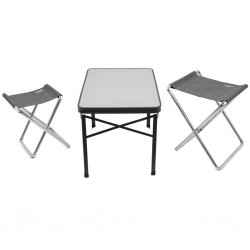Stool / Table Set