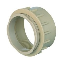 Connector Muff AZ for Air Conditioners Saphir