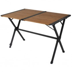 Bamboo Rolling Table Chambery