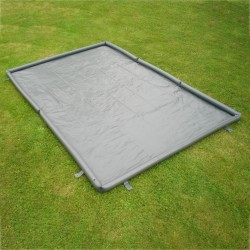 Water Protection Tarpaulin