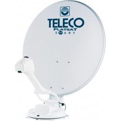 Satellite System FlatSat...