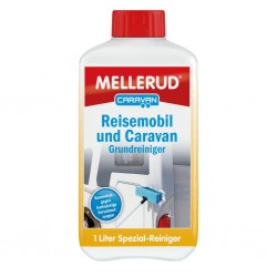 Motorhome and Caravan Cleaner