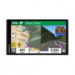 Navigation System Garmin Camper 780 MT-D EU