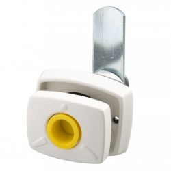 Toggle Lock HSC System White