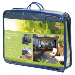 Tent Carpet Costa, Blue, 4...