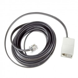 Cable Extension for Control Panels (5 m)