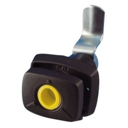 Toggle Lock HSC System Black