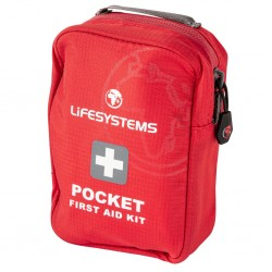 Lifesystems First Aid Kit 'Pocket'