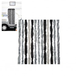 Door Curtain for Motorhomes