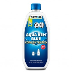 Aqua Kem Blue Concentrate