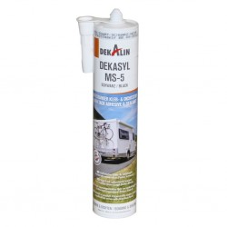 Power Glue DEKAsyl MS-5 Black