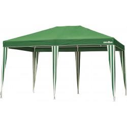 Κιόσκι Isola II 3x4 SP πράσινο