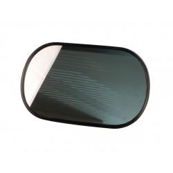 Spare Mirrorhead with Convex Glass