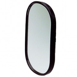 Spare Mirror Head with Planar Glass