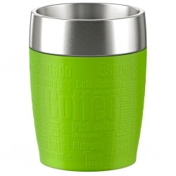 Thermos Mug Travel Cup Green