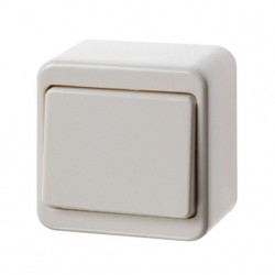Surface Rocker Switch
