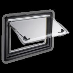 S-4 Hinged Window 900 x 600 mm