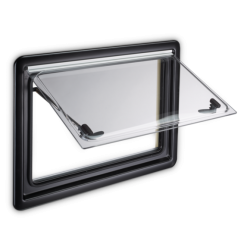 S-4 Hinged Window 900 x 450 mm