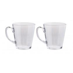 2 Tea Glasses
