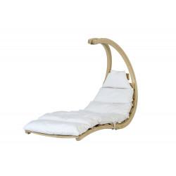 Αιώρα κάθισμα Swing Lounger creme