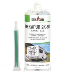 Plastic Repair DEKApur 2K-90