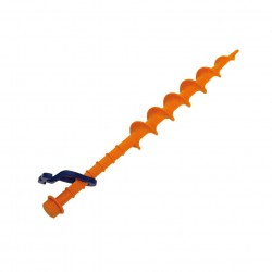 Peggy Peg Sand Screw Tent Peg
