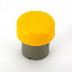 Screw Measuring Cap