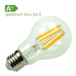 2 LED Globe