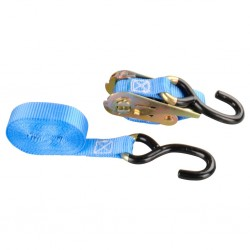Lashing Strap with Ratchet