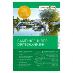 Travel Guide Camping.info Germany