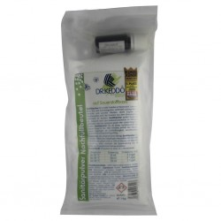 Sanitary Powder Refill Bag