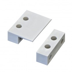 Mounting Adapter White