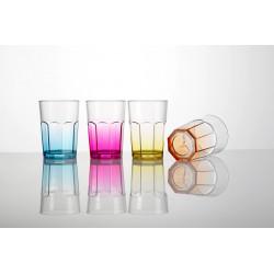 Ποτήρια νερού Octoglass...