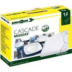 Midday Set Cascade (12pcs)