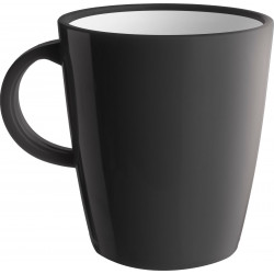Mug Resylin black