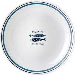 Πιάτο σούπας Atlantic 21 cm