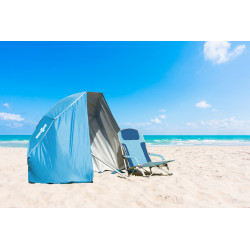 Beach Sun Umbrella Parsol XL