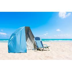 Ομπρέλα- τέντα παραλίας...