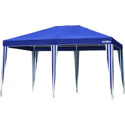Κιόσκι Isola II 3x4 SP μπλε